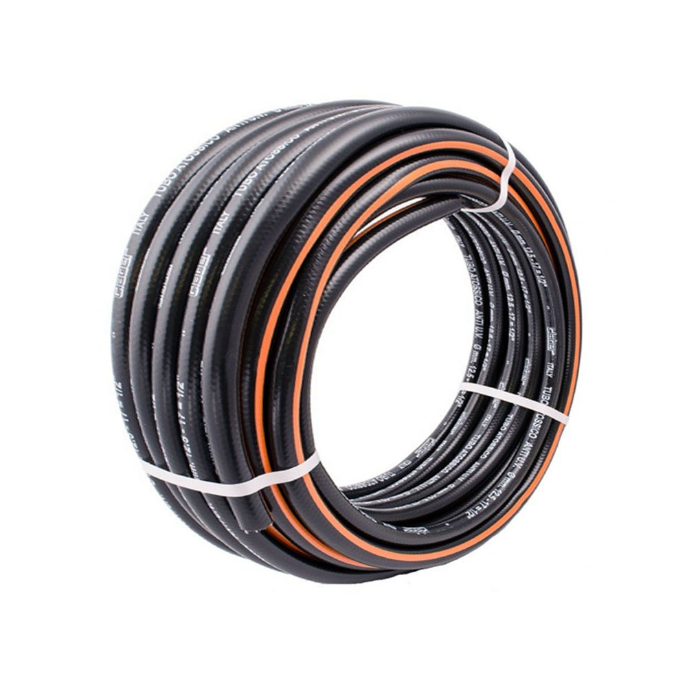 Claber 30m Top black hose 1/2'' Ø 12-17 mm