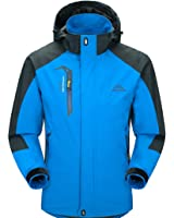 Lightweight Waterproof Jacket Mens