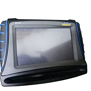 Amazon com: Trimble FM-750 Guidance Mapping Display GPS for New