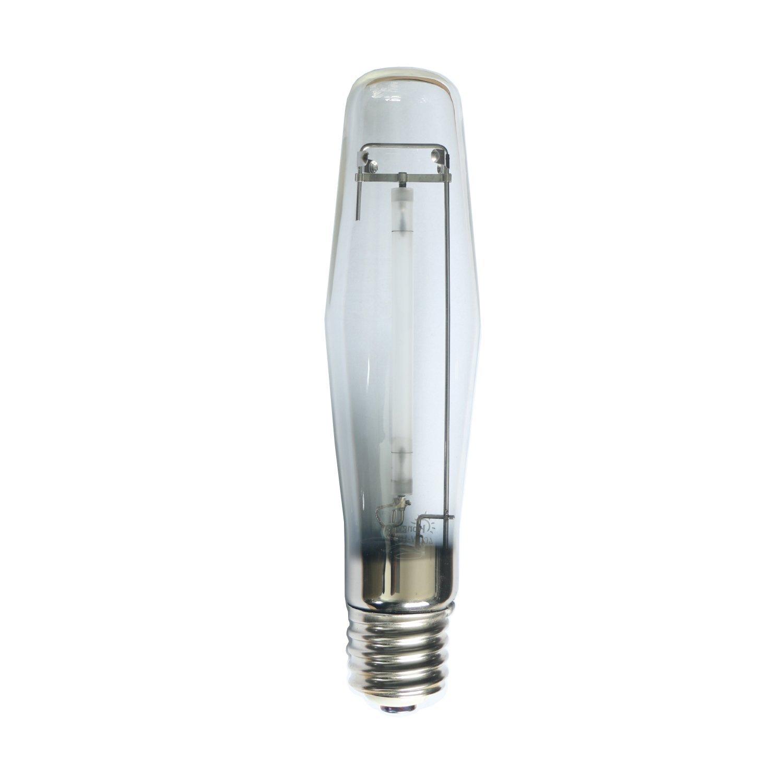 HONGVILLE HPS High Pressure Sodium Grow Light Bulb for Plant Growth 400 W