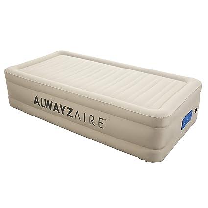 Amazon.com: Bestway Alwayzaire Fortech - Bomba de aire ...