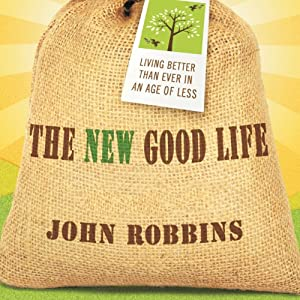 The New Good Life Audiobook