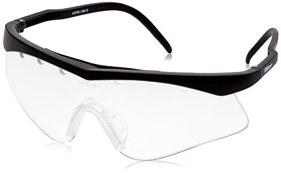 WILSON Gafas de Squash, Squash, Unisex