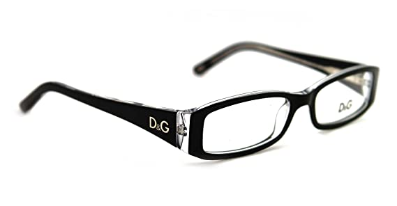 21fad185f243 Dolce Gabbana D G Eyeglasses Optical Rx Dd 1179 Tortoise Crystal 556 Dd1179   Amazon.co.uk  Health   Personal Care