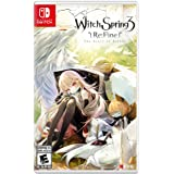 Witch Spring 3 [Re: Fine] The Story of Eirudy - Nintendo Switch