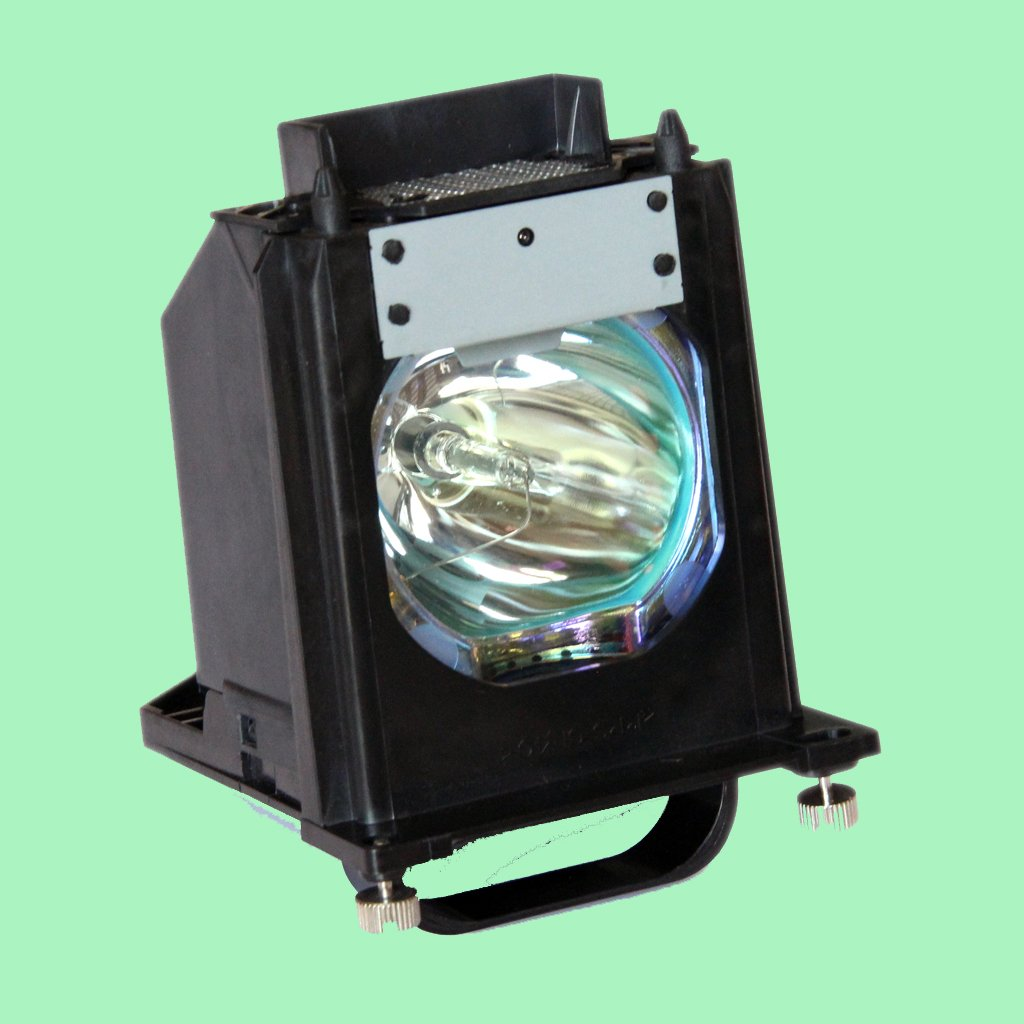 BORYLI TV Lamp 915P061010 for Mitsubishi WD-57733, WD-57734, WD-57833, WD-65733, WD-65734, WD-65833, WD-73733, WD-73734, WD-73833, WD-C657, WD-Y577, WD-Y657 by BORYLI