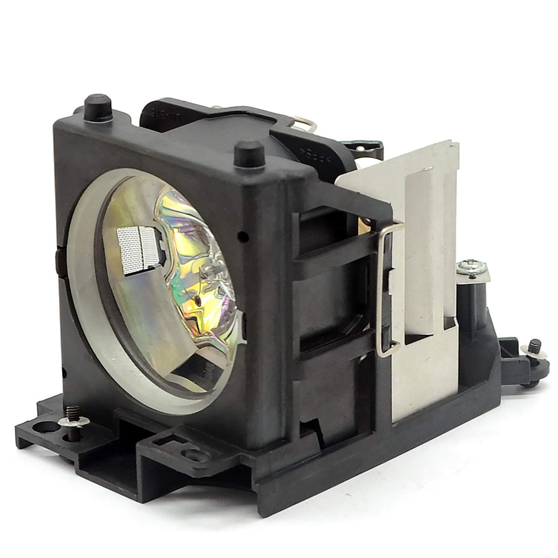 EachLight プロジェクター交換用 ランプ DT00691(互換性のあるランプ) 日立 Hitachi CP-HX3080/ CP-HX4050/ CP-HX4060/ CP-HX4080/ CP-HX4090/ CP-X440/ CP-X440J/ CP-X443/ CP-X444/ CP-X445/ CP-X445J/ CP-X445W/ CP-X455/ HCP-6200X 対応   B07J4ZYKWX