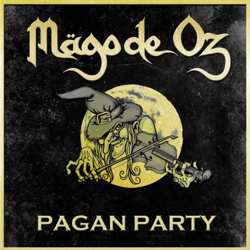 Amazon.com: Pagan party: Mago de Oz: MP3 Downloads