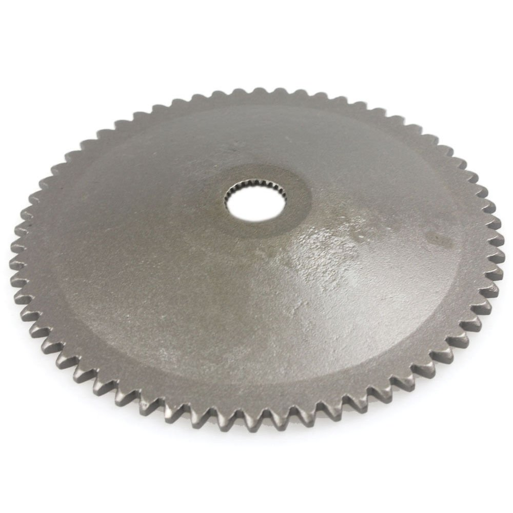 wingsmoto Variator Plate Gear GY6 Moped Scooter 139QMB Engine Baja Jonway Lance BMX
