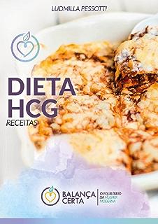 receitas dieta hcg 500 calorias