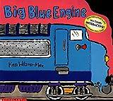 Big Blue Engine, Ken Wilson-Max, 0590898019