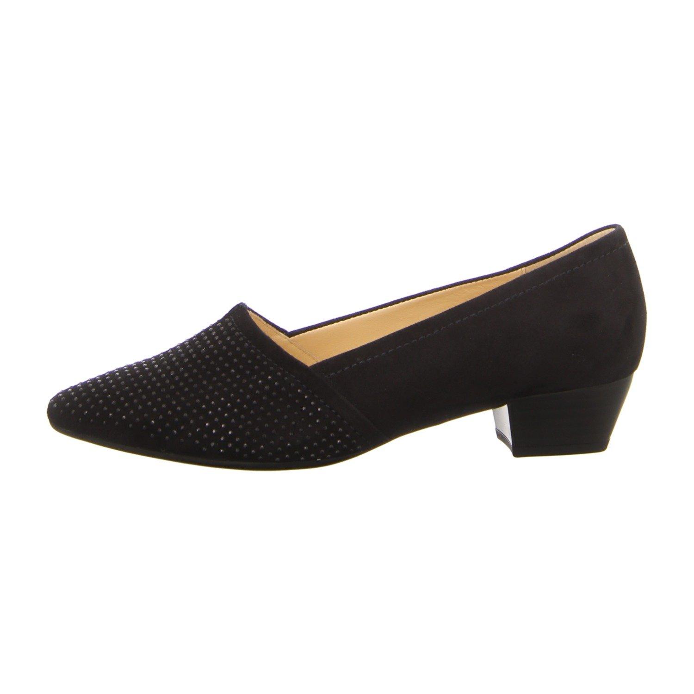 Zapatos Casuales De Mujer De Azalea Gabor 41.5 EU|Azul