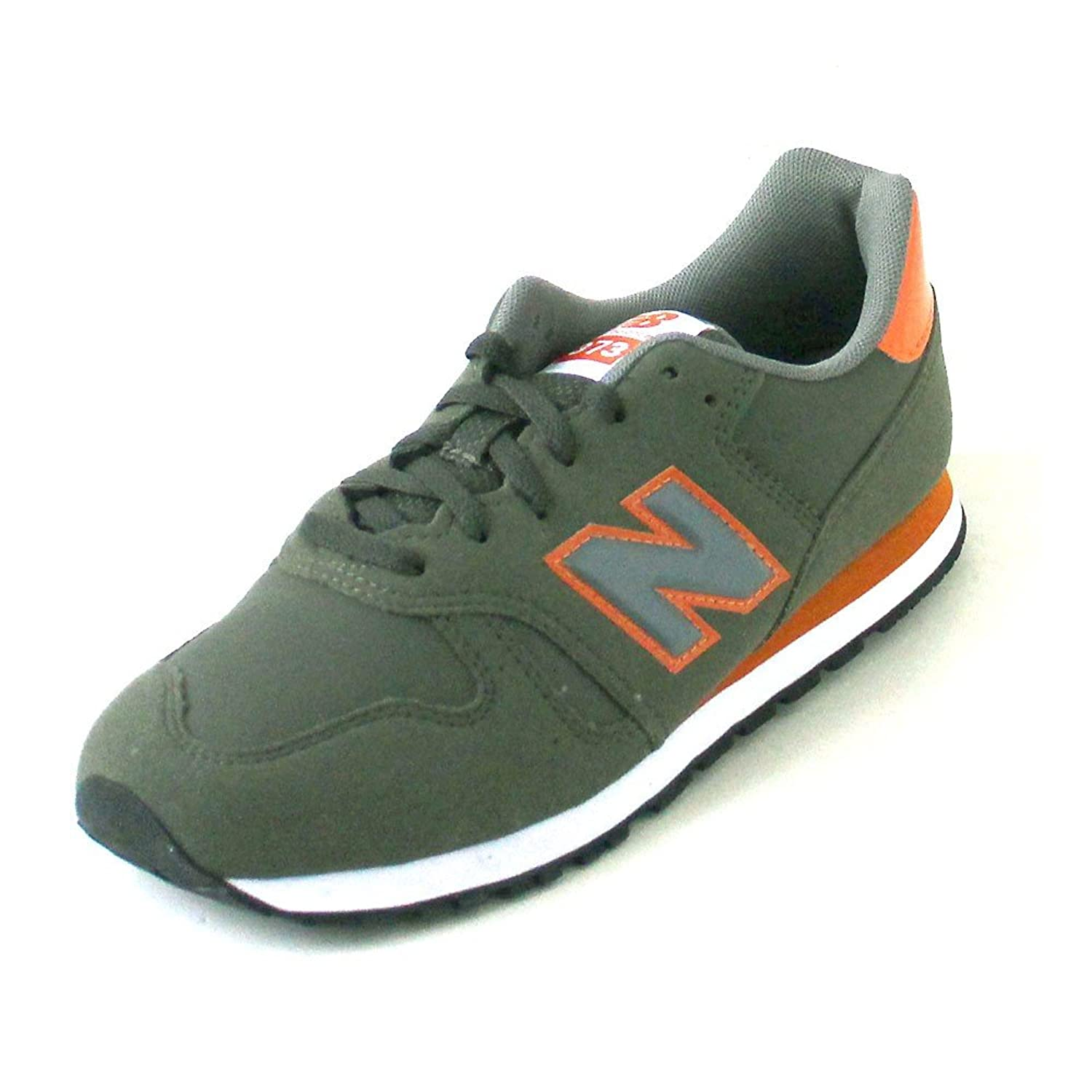 New Balance Zapatillas KJ373 Verde EU 39 (US 6.5)