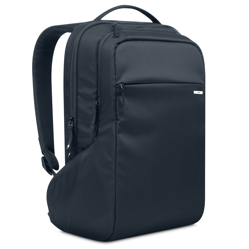 Incase Icon Slim 15.6'' Laptop Backpack (Navy) by Incase Designs