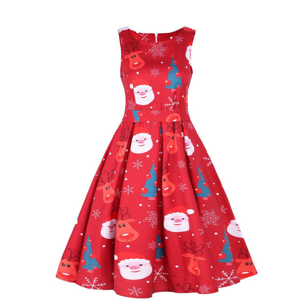 Evening christmas dresses advise to wear in summer in 2019