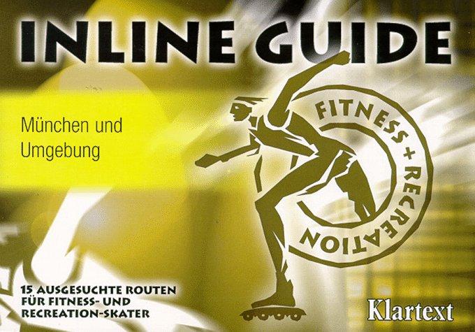 Inline Guide, München und Umgebung