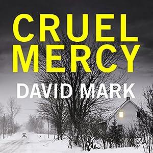 Cruel Mercy Audiobook