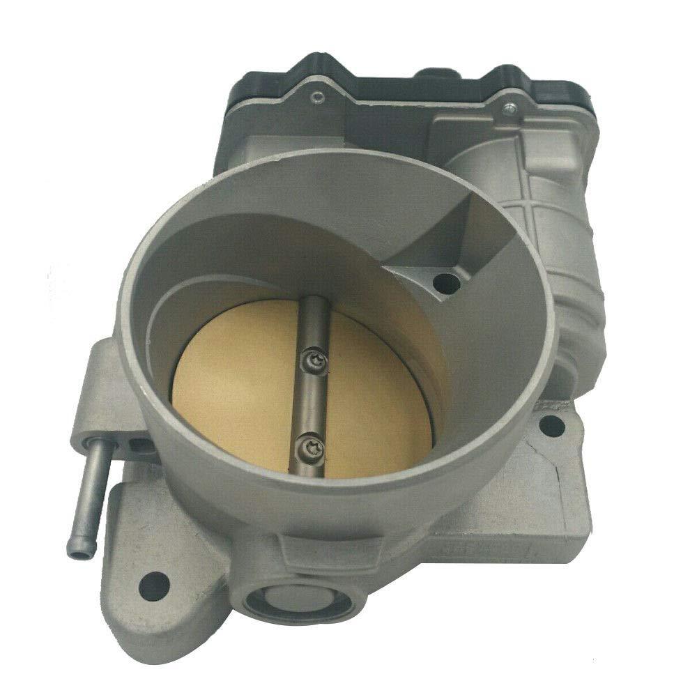 OEM Throttle Body Front 12570800 For Silverado Tahoe Sierra 5.3//4.8//6.0//03-07