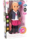 My Friend Cayla Back To School Interactive Doll