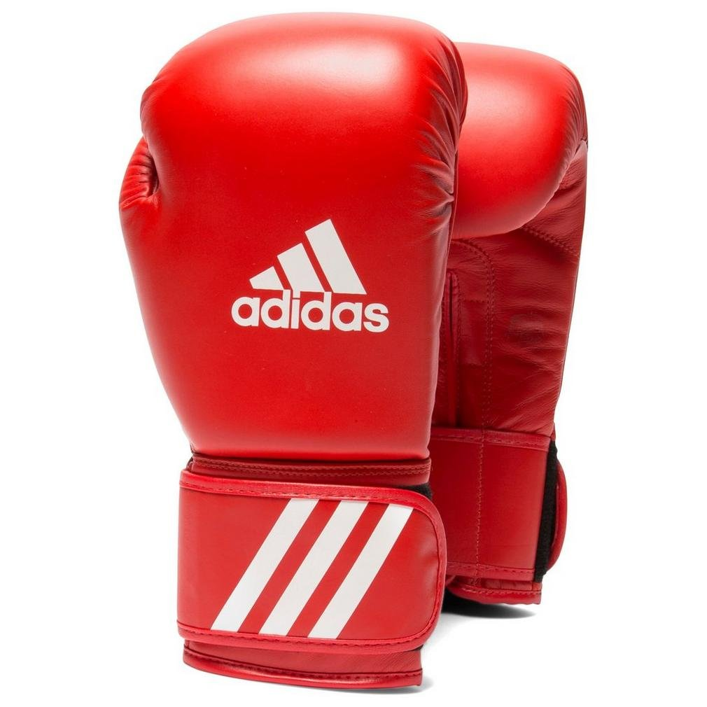 AIBAG1 - ADIDAS Boxing Gloves AIBA