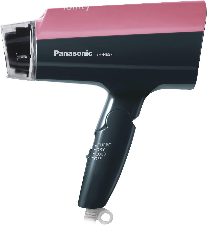 Panasonic Hair Dryer Ioniti Pink Tone Eh-ne57-p