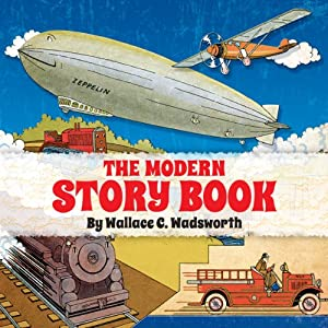 The Modern Story Book Audiobook