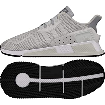 sale retailer 7ee2c 0b6f9 Adidas EQT Cushion Adv Sneaker, Men, Grey (griunogriunoftwbla)