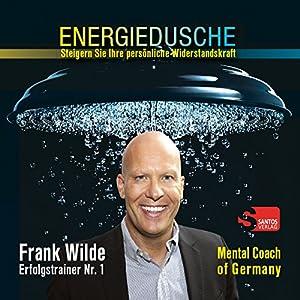 Energiedusche Hörbuch