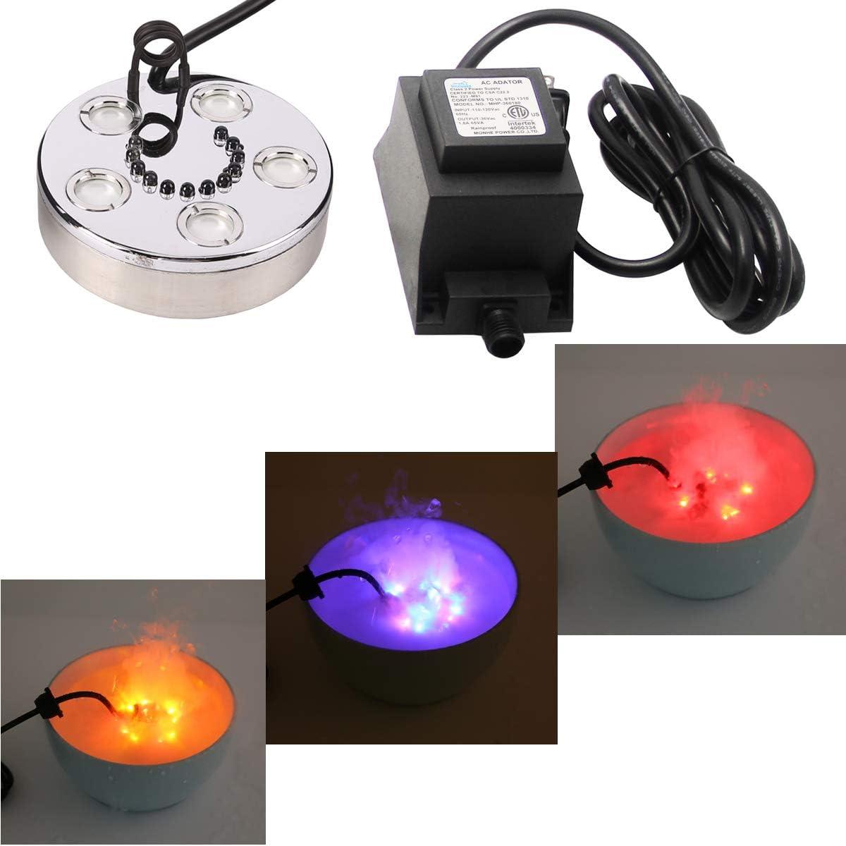 Hanchen Ultrasonic Mist Maker 1500MLH Industrial Humidifier