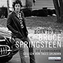 Born to Run: Die Autobiografie Hörbuch von Bruce Springsteen Gesprochen von: Thees Uhlmann