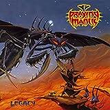 Praying Mantis: Legacy [Vinyl LP] (Vinyl)