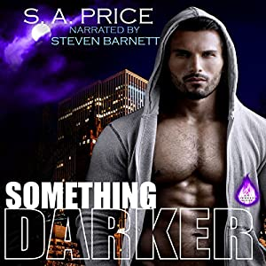 Something Darker Audiobook