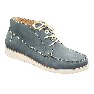 Gabor 84.420.19 femmes Chaussures à lacets, gris 41 EU