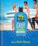 Fun in the Sun Sorta Easy Daily Crosswords, , 1454910879