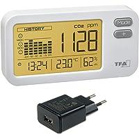 TFA Dostmann 31.5009.02 AIRCO2NTROL Coach - Detector