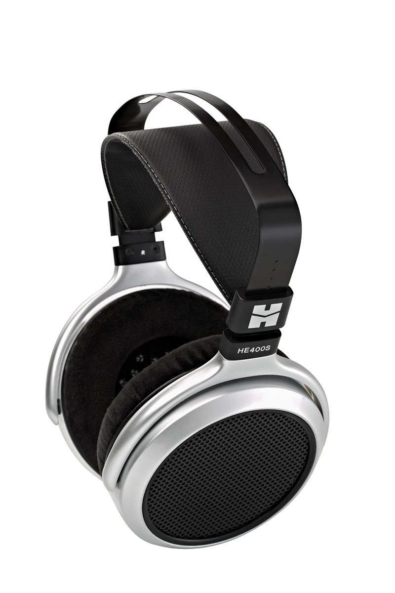 Hifiman HE400S Full-Size Planar Headphone by HIFIMAN