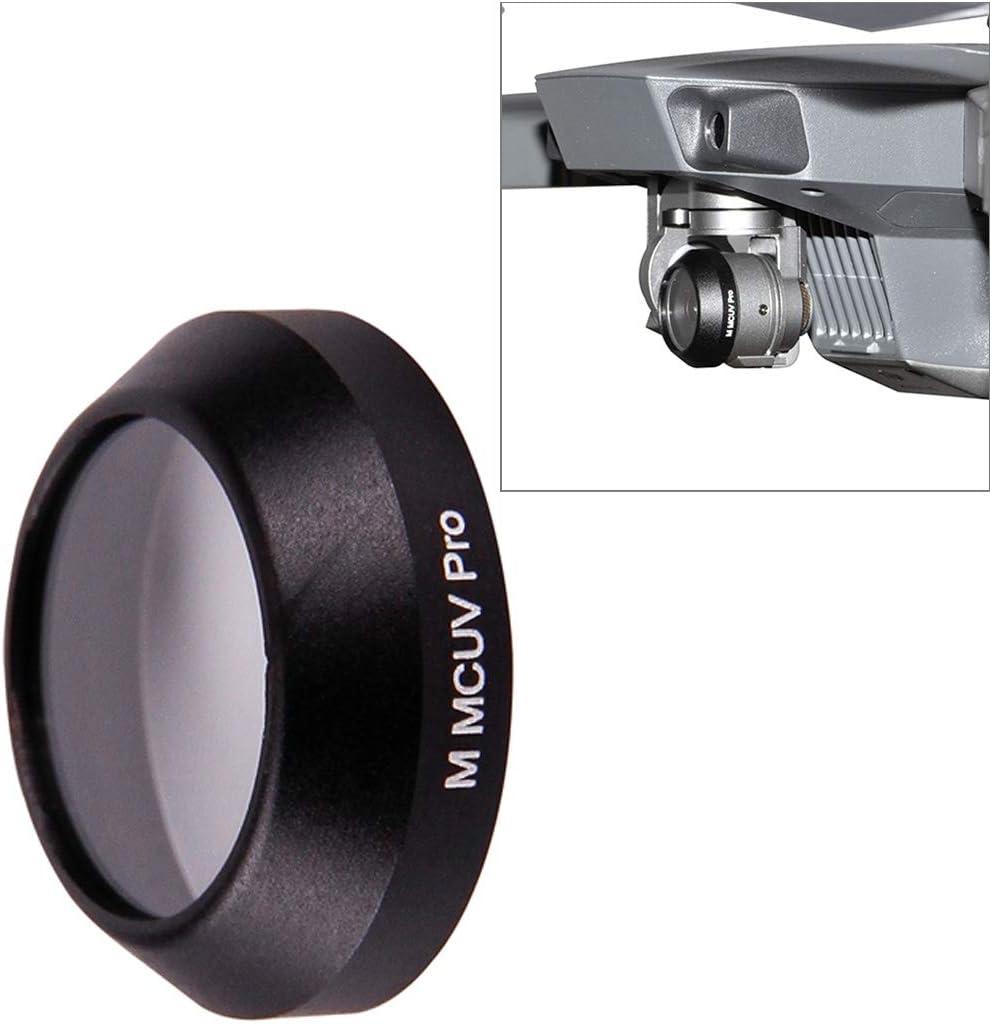 ZQ House HD Drone MCUV Lens Filter for DJI Mavic Pro