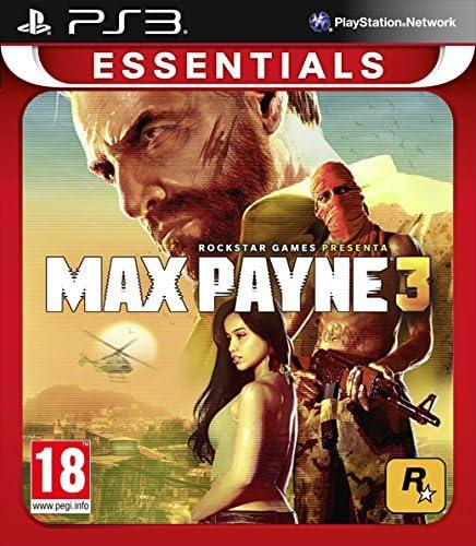 Max Payne 3 - Essentials: Amazon.es: Videojuegos