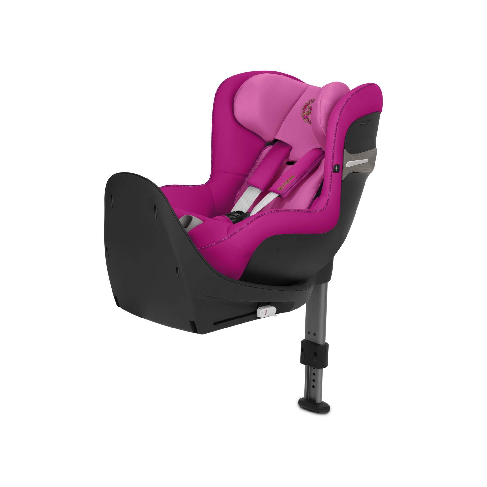 Cybex SIRONA S i-Size, Fancy Pink