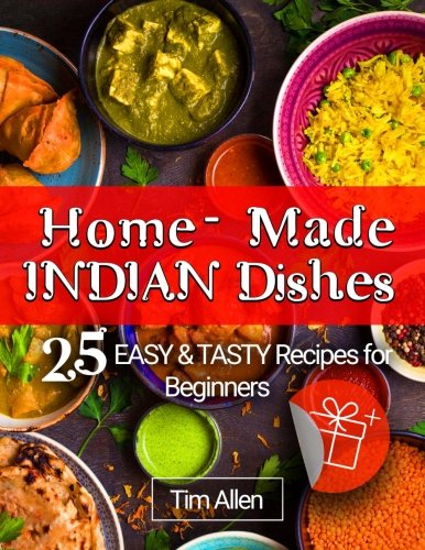 indian food made easy - 9