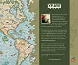 MasterPieces Xplorer Maps Jigsaw