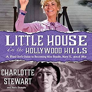 Little House in the Hollywood Hills Audiobook