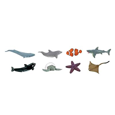 Safari Ltd Ocean Fun Pack: Toys & Games