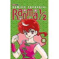 Ranma 1/2 N.30