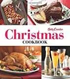 Betty Crocker Christmas Cookbook: Easy Appetizers  Festive Cocktails  Make-Ahead Brunches  Christmas Dinners  Food Gifts