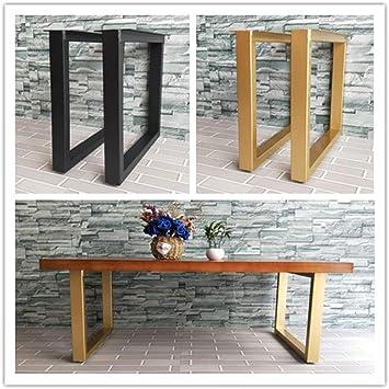 XD Panda componente de Muebles Mesa de Comedor Soporte de Hierro ...
