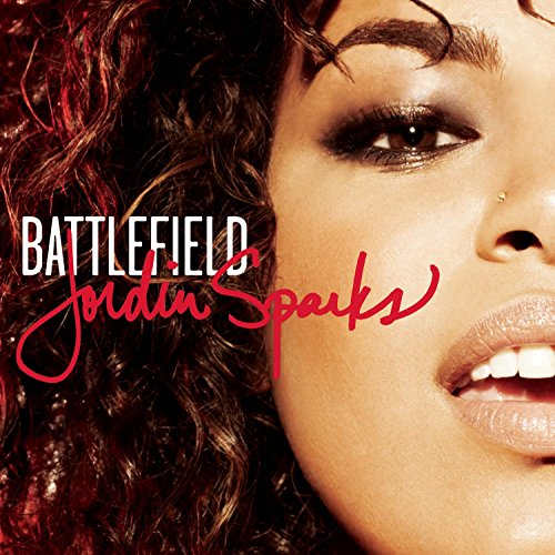Jordin Sparks - Battlefield - Single - Zortam Music