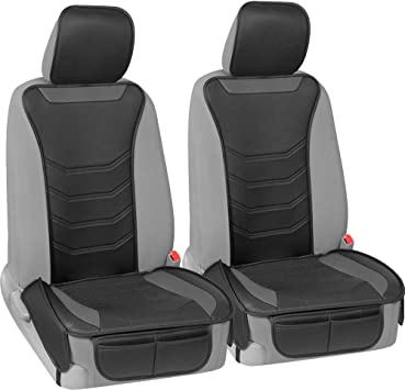 Resistant Removable and Washable Car Seat Covers Full Set for Protecting Car Seat- Butterfly Beige Protector Full Set Front /& Rear Universal 2Piece Set Car Seat Covers 2Piece Butterfly Beige