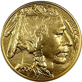 2006 American Gold Buffalo $50 MS-70 PCGS