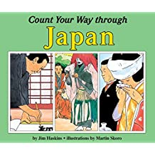 Count Your Way Through Japan